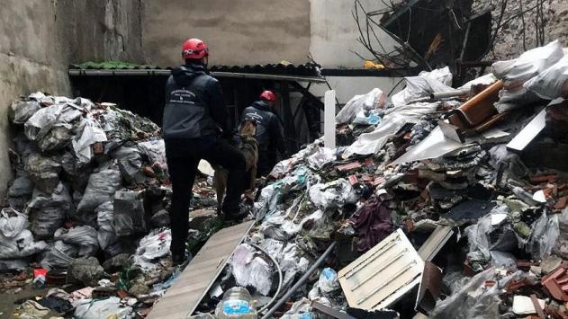 Metruk binaların yıkılmasına ilişkin teklif TBMMde