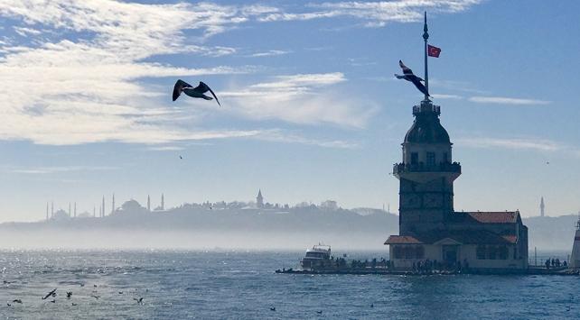 İstanbulda nem oranı artacak