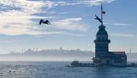İstanbul'da nem oranı artacak