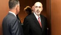 ABD Konsolosluk görevlisinin ev hapsi kaldırıldı