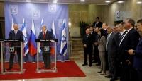 Rus yetkiliden ABD ve İsrail'e İran tepkisi