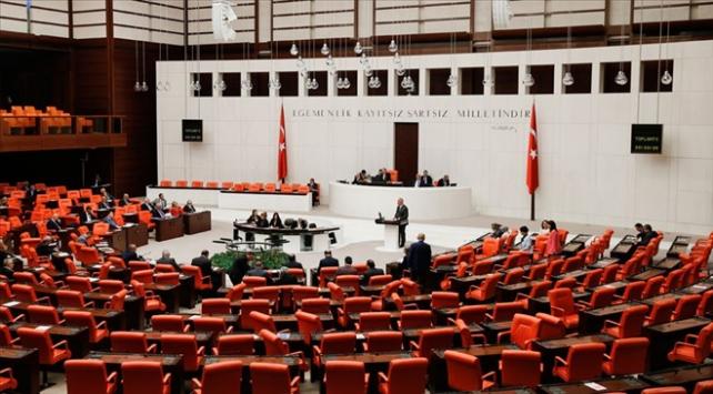 Meclis Genel Kurulu, 15 Temmuzda toplanacak