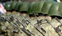 Yeni askerlik teklifi TBMM'den geçti