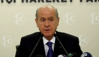 MHP Genel Başkanı Bahçeli'den partisinin milletvekillerine tebrik
