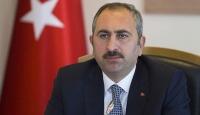 """Bakan Gül'den milletvekillerine """"Yargı Reformu"""" mektubu"""