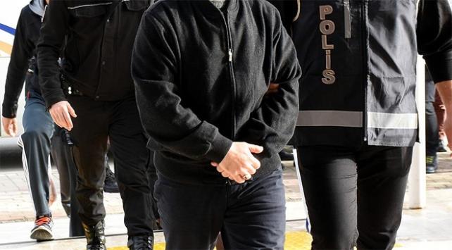 İstanbulda FETÖ operasyonu: 11 gözaltı kararı