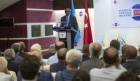 """Başkentte """"Ruanda Rönesansı"""" konferansı"""