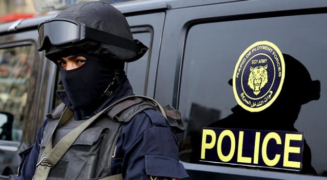 Mısırda 8 muhalif gözaltı alındı