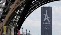2024 Paris Olimpiyatları'na 4 yeni branş eklenmesine ön onay