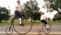 Sağlıklı, tasarruflu ve pratik: Bisikletin tarihi