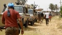 Libya'da Ulusal Güçler İttifakından çözüm önerisi