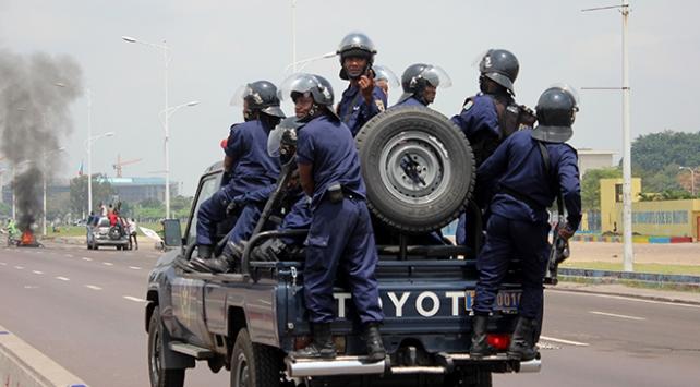 KDC'de ordu 16 ayrılıkçıyı öldürdü