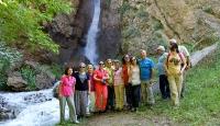 Terörden temizlenen bölgelere turistlerin ilgi odağı oldu