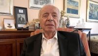 Tıp camiasının usta ismi Opr. Dr. Kemal Bayazıt hayatını kaybetti