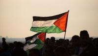 Umman Filistin'de büyükelçilik açma kararı aldı