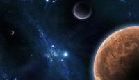 NASA uzaya deney ve araştırma donanımları yolladı