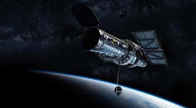 Hubble Teleskobu'yla uzayda elektrik yüklü küçük toplar keşfedildi