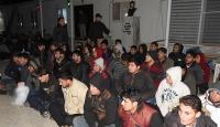 Van'da 29 düzensiz göçmen yakalandı