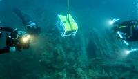 """Ege ve Akdeniz'deki """"Antik Deniz Yolu"""" ortaya çıkarıldı"""