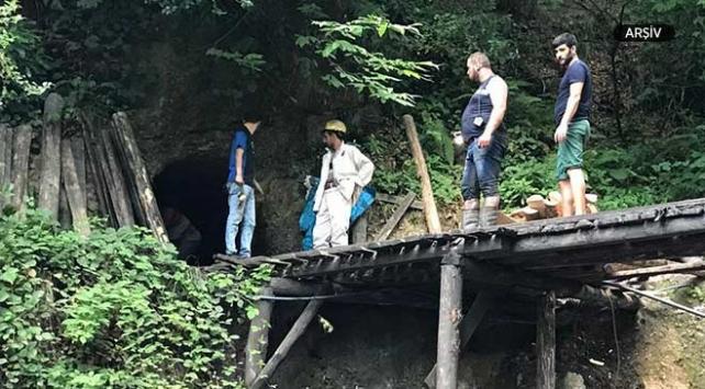 Zonguldakta kömür ocağında göçük: 1 işçi hayatını kaybetti