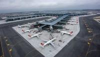"""İstanbul Havalimanı """"yılın havalimanı"""" ödüllerine aday"""