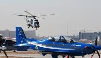 Pilatus şirketinin Suudi Arabistan ve BAE'deki faaliyetleri yasaklandı