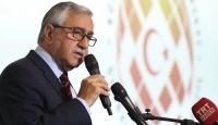 KKTC Cumhurbaşkanı Akıncı: Maraş'ta sadece envanter çalışması yapma kararı aldık