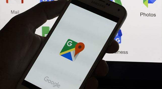 Google Haritalara toplu taşıma güncellemesi geldi