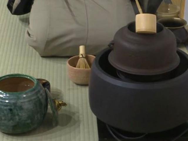 Japonların köklü geleneği: Çay seremonisi