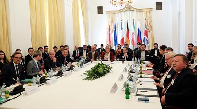 """İrandan Avrupaya nükleer anlaşma için """"son şans"""" mesajı"""