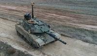 TSK tanklarının muharebe yeteneği artıyor