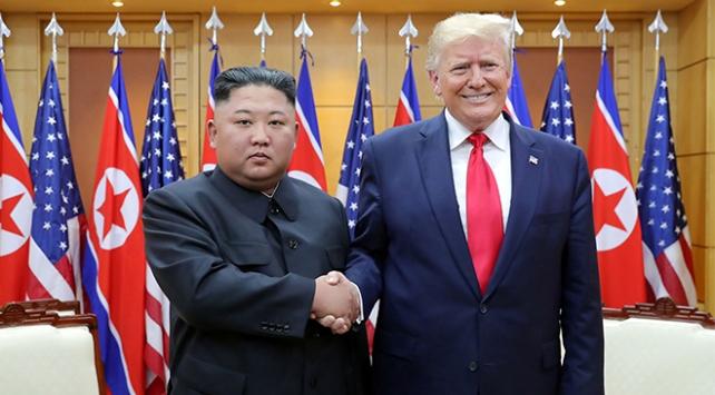 ABD - Kuzey Kore müzakereleri sürpriz zirvenin ardından yeniden başlıyor