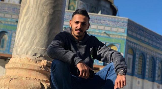 İsrail şehit ettiği Filistinli gencin naaşını teslim etmiyor