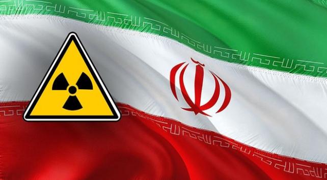 İran uranyum stok limitini aştığını duyurdu