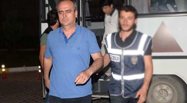 İzmirdeki Balyoz Kumpas Davasında karar