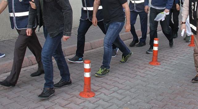 Konya merkezli 25 ilde FETÖ operasyonu: 40 gözaltı kararı