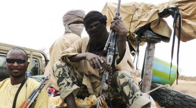 Malide şiddet olayları: 23 ölü