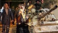 İHA'lardan anti-tank füzelerine: Libya'da Hafter destekçisi BAE