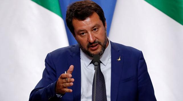"""İtalyadan Almanya ve Fransaya """"AB başkanlık pozisyonları"""" tepkisi"""