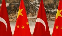 Siyasi ve ekonomik temelde yükselen Türkiye-Çin ilişkileri