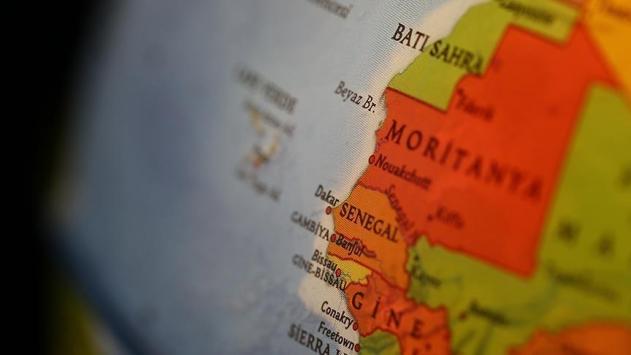 Senegalde yüksek kalitede gaz rezervi keşfedildi