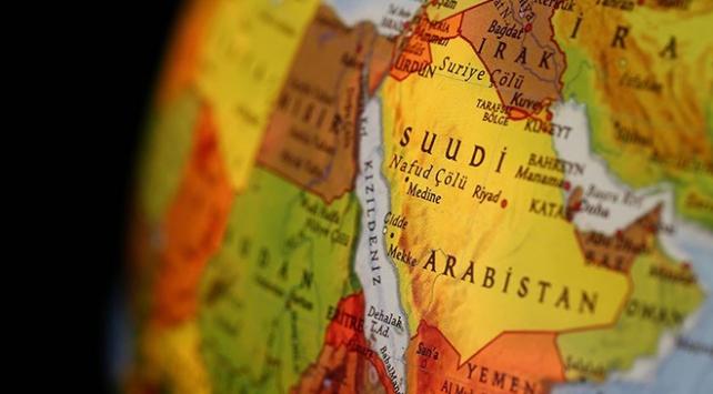 Suudi Arabistanda greve giden Türk vatandaşlarının durumuyla ilgili açıklama