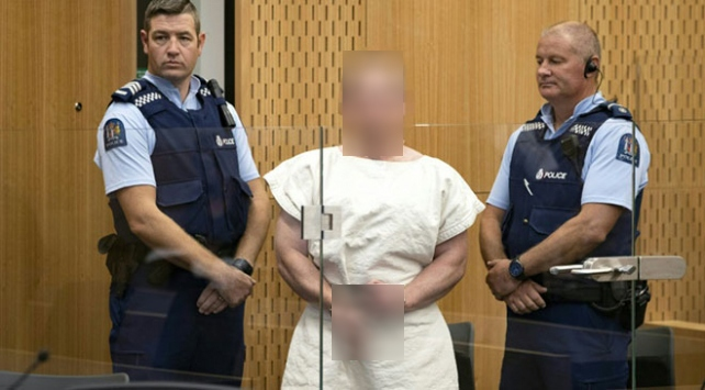 Yardım kuruluşu teröristin bağışını reddetti