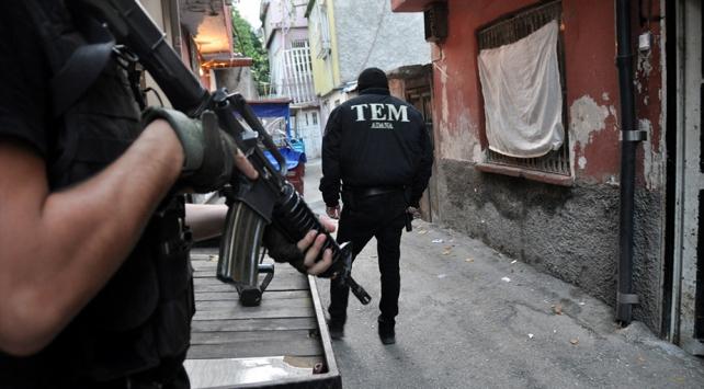 DEAŞın sözde emiri dahil 6 kişi yakalandı