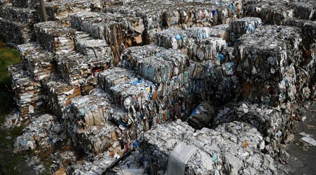 Endonezya, Avrupa, Avustralya ve ABDnin toksik atığını iade edecek