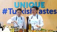 Türk gıda ürünleri ABD'de tanıtıldı