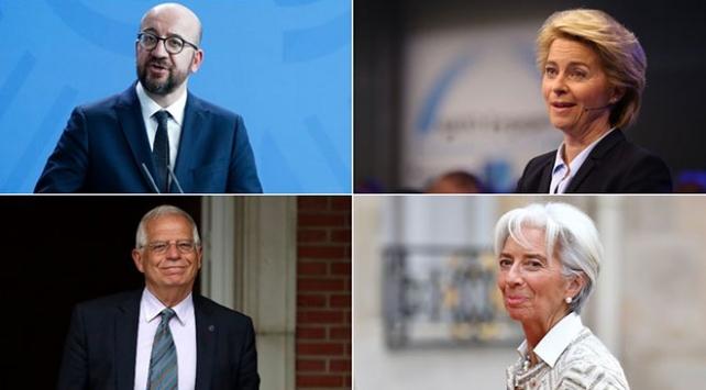 ABnin yeni başkan adayları