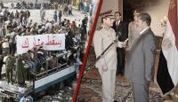 Tahrir devriminden Sisi darbesine: Mısır