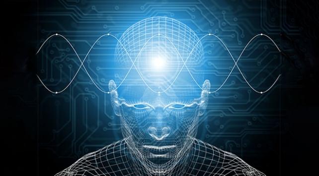 İnsan ile makinenin birleşimi: Cyborg