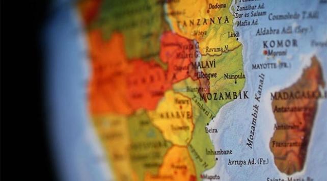 Mozambikte terör saldırısı: 11 ölü, 6 yaralı